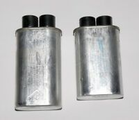 Microwave Oven HV High Voltage Capacitor 0.86/0.95/1.0/1.07uF 2100V 2100 VAC MWO