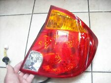 GENUINE HYUNDAI ACCENT 2003-2005 REAR LIGHT REAR LAMP O/S RIGHT SIDE BACK LIGHT