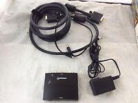 Manhattan PC Audio Video VGA to HDMI Adapter Converter 177351