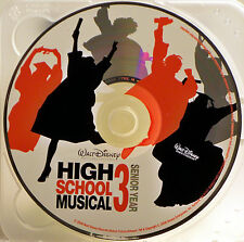 High School Musical 3: Senior Year Movie Soundtrack by The Cast (CD 2008 Disney)