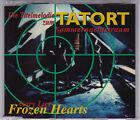 GARY LUX - FROZEN HEARTS 3 TRACK CD/ TATORT TITELMELODIE ZUM SOMMERNACHTSTRAUM