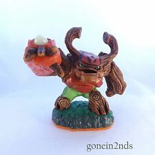 Skylanders Giants Tree Rex Gigante obras de swap force/trap team/superchargers
