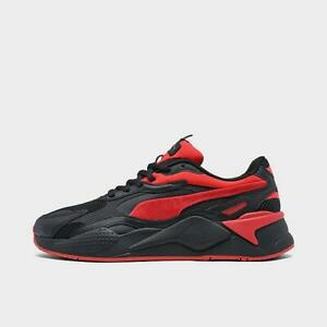 Men's Puma RS-X3 Prism Black/Red 374758-01