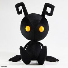 Kingdom Hearts Plush Figure: Shadow  - new official genuine item