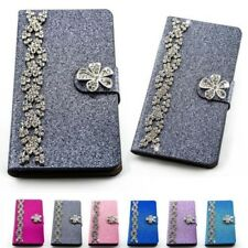 Strass Case Pouch Flip Case Cover Protection Flip Case Shell M228