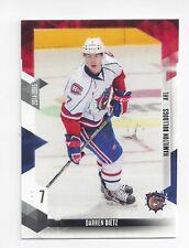 2014-15 Hamilton Bulldogs (AHL) Darren Dietz (Barys Astana)