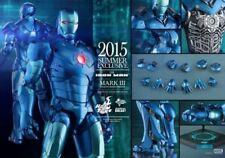 Iron Man Original (Opened) 2002-Now Action Figures