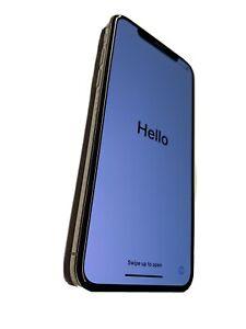 Apple iPhone X - 256GB - WHITE - ATT