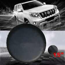 for Honda CRV CR-V Spare Wheel Tire Tyre Cover Case Soft Pouch Bag Protector 15""