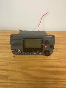 GARMIN VHF200 Radio