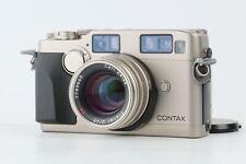Contax G2 + Zeiss Planar 2/45mm  SHP 68275