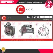 CST15106GS Motorino d'avviamento (MARCA-CASCO)