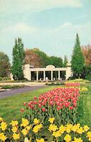 Postcard Missouri Botanical Garden St. Louis