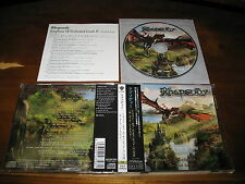 Rhapsody / Symphony Of Enchanted Lands II JAPAN OOP!!!!!! *G