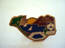 PINS RARE LES MAS DE L'ESTEREL AGAY  COTE D'AZUR  FRANCE CLUB VACANCES