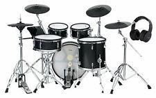 Elektronisches XDrum DD-670 Schlagzeug E-Drum Mesh Heads Rack HiHat Kopfhörer