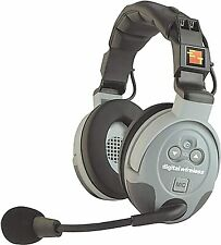 EARTEC Comstar Single-Ear Full Duplex Wireless Headset