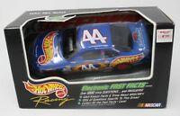 Hot Wheels Racing 1998 Electronic Fast Facts Nascar Game #44