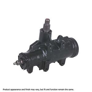 Remanufactured Strg Gear  Cardone Industries  27-6537