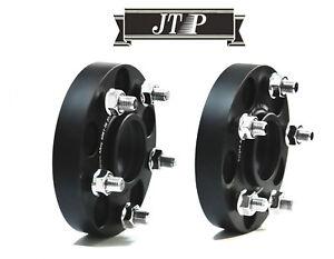 2pcs 15mm 5Lugs Wheel Spacers 5x108 for Jaguar XK,XF,XJ,F Type, S Type,Bore:63.4