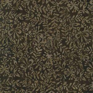 Handcrafted Bali Batik by Fabri-Quilt Quilt Fabric Fat Quarter
