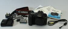 Fotocamera Canon EOS 20D Reflex Digitale
