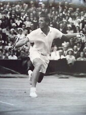 TONY TRABERT – 1955 ORIGINAL TENNIS PHOTOGRAPH