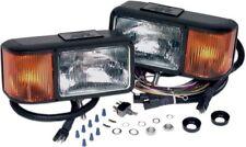 TRUCK-LITE 80888 SNOW PLOW LIGHT KIT W/ HARNESS FREE SHIPPING Sealed Headlight