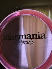 Used Discmania C-Line Cd2 Inked/thrown Great Condition
