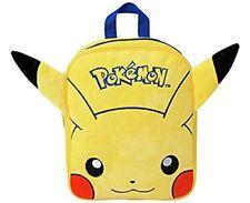 Mochila Pikachu. Pokémon 32 cm