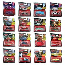 Modelle Auswahl Sortierung 3   Disney Cars   Cast 1:55 Fahrzeuge Auto   Mattel