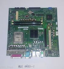 Dell 0H8164 motherboard for optiplex gx280 w/ p4 3.4GHZ CPU