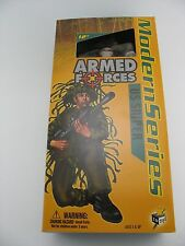 "In Toyz Armed Forces 1/6 Scale 12"" US Sniper"
