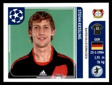 Panini Champions League 2011-2012 - Stefan Kiessling Bayer 04 Leverkusen No. 327