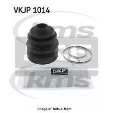 New Genuine SKF Driveshaft CV Boot Bellow Kit VKJP 1014 Top Quality