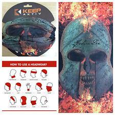 NWT Multi Purpose Mask Headwear Cap Tube Headband Harley John Doe Bandana Scarf