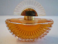 VINTAGE RARE GOLD PARFUM PERFUME - .5 OZ - BY AVON - FULL BOTTLE -