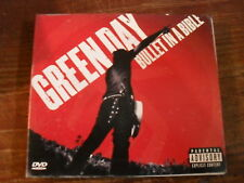 """"""" GREENDAY """"  BULLET IN A BIBLE  2CD"""