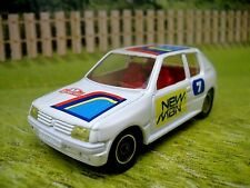 1/43 Solido Peugeot 205