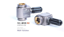 G-works Gas Saver R2 Upgrade Cartridge Exchanger Anodize Duralumin 1ea (r1 next)