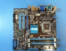 ASUS P5G41T-M SI  motherboard