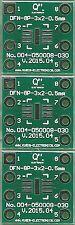 """3 PCS. - DFN8-3x2 0.50mm(0.02"""") to DIP8 0.3"""" socket. [CA]"""