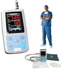 Pressione NIBP Monitor 24 ORE ambulatoriale sanguigna Holter ABPM50,3 POLSO DE
