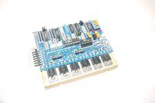 WESTERN SERVO DESIGN 10015-100 RVC PCB BOARD MODULE MOTOR BLH-S1-4/8-KOM