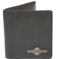 INDEPENDENT TRUCKS CO' - FTR - Wallet - Skateboard Wallet