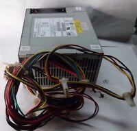 POWER SUPPLY ALIMENTATORE ASTEC P/M : 09387-63015 256W HP NETSERVER E800