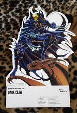 Dino-Aufsteller 5 - Dark Claw