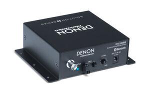 Denon Stereo Bluetooth Audio Receiver - DN-200BR