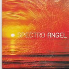 Spectro-Angel cd maxi single 3 tracks cardsleeve