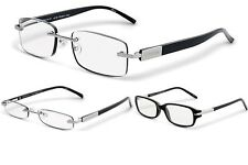 Cross Reading Glasses Mens +1.00  +1.25  +1.50  +1.75 +2.00  +2.50  +3.00  +3.50